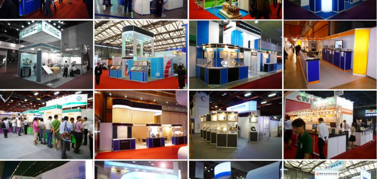 Overseas exhibitions 2005-2010:海外展示会